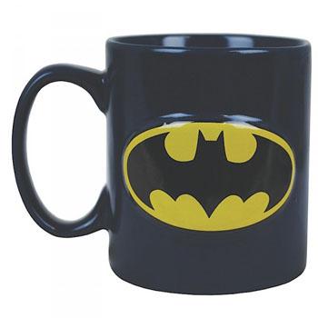 Mug Batman 2D
