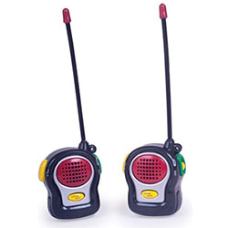 Mini Talkies-Walkies
