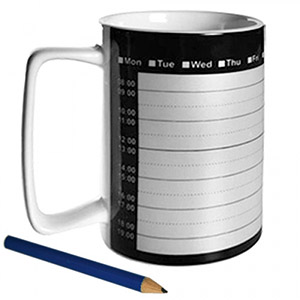Mug Agenda