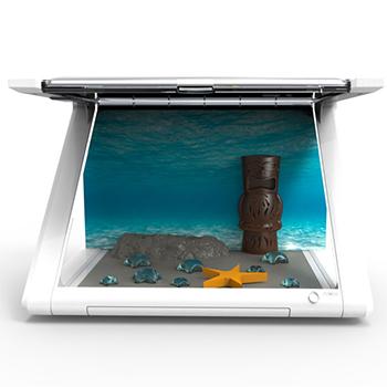 Aquarium pour iPad