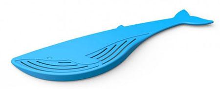 Passoire Baleine