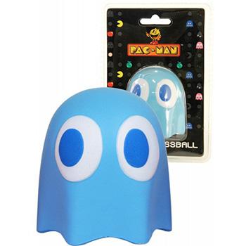Balle Anti-Stress Fantôme Pac-Man