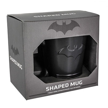 Mug en Relief Batman