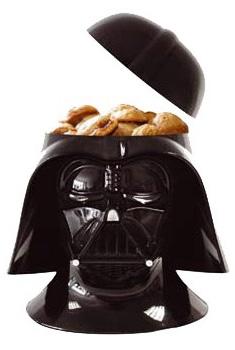 Boite à Gâteaux Dark Vador Star Wars