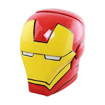 Boite à Gâteaux Iron Man