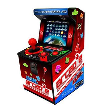 Borne d'Arcade pour iPhone