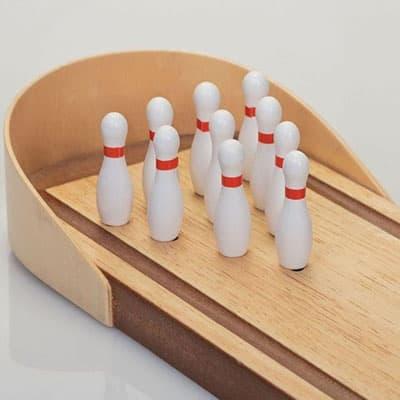 Bowling de Bureau