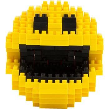 Pac-Man Pixels Briques