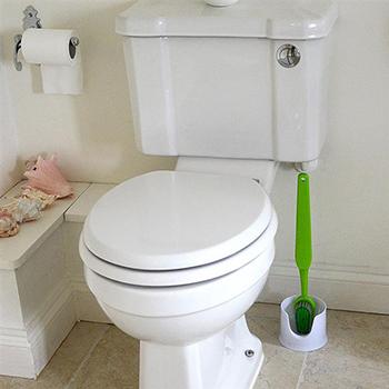 Brosse à Dents pour Toilettes