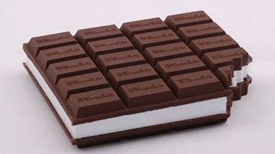 Carnet Chocolat