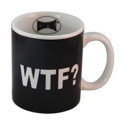 Mug WTF - What The Fuck ?