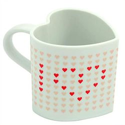 Mug Coeur I Love You