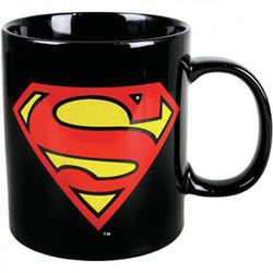 Mug Superman Géant
