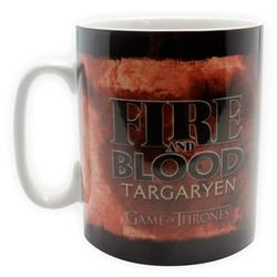Mug Targaryen Game of Thrones