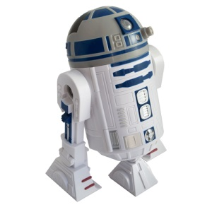 Coffre-Fort R2-D2 Interactif