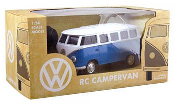Combi VW Télécommandé