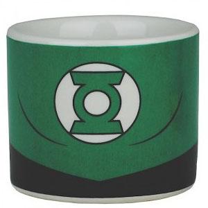 Coquetiers Justice League Green Lantern