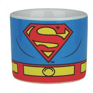 Coquetiers Justice League Superman