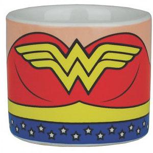 Coquetiers Justice League Wonder Woman