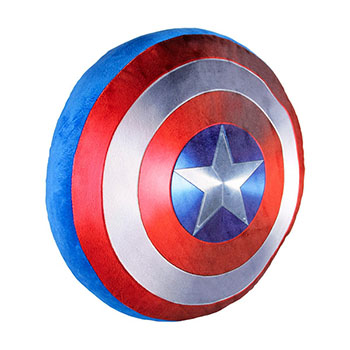 Coussin Captain America