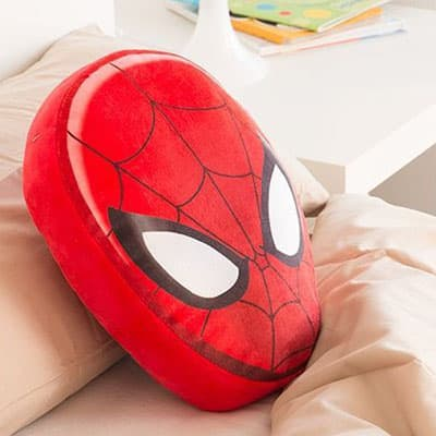 Coussin Spiderman