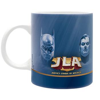 Mug Justice League