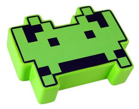 Décapsuleur Space Invaders