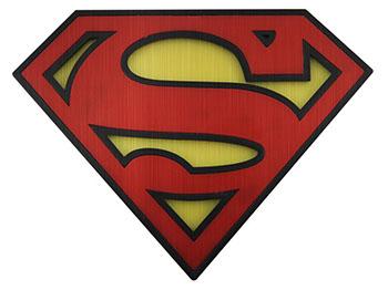 Décapsuleur Superman
