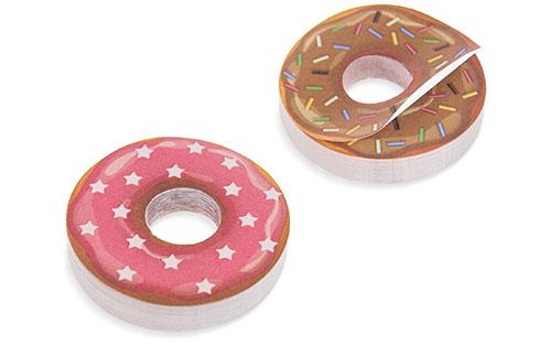 Bloc-notes Donuts