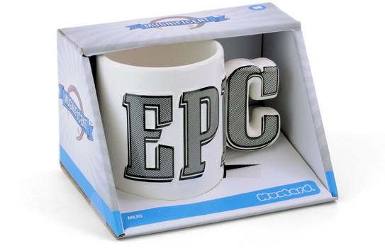 Mug Epic