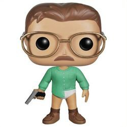 Figurine Walter White Breaking Bad