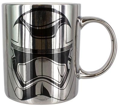 Mug Captain Phasma Star Wars 7