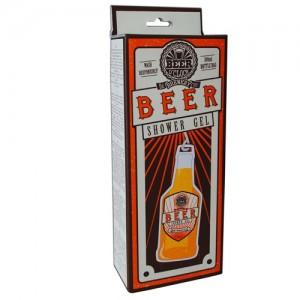 Gel Douche Bière