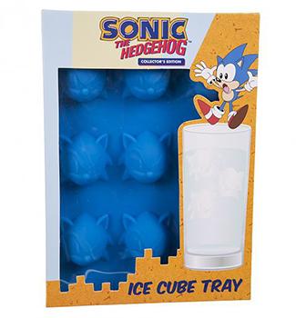 Moule à Glaçons Sonic