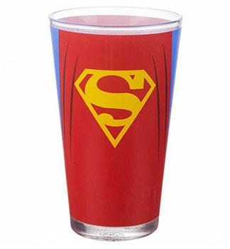 Maxi Verre Superman