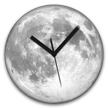 Horloge Clair de Lune