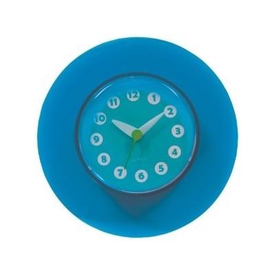 Horloge Ventouse Salle de Bain