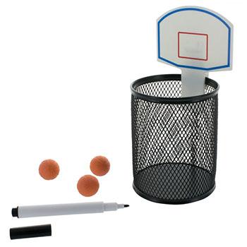 Jeu de Basket pour Bureau