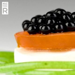 cuisine moléculaire R-évolution