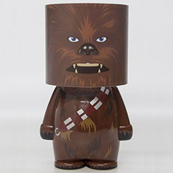 Lampe d'Ambiance Chewbacca Star Wars
