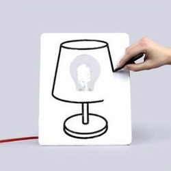 Lampe Personnalisable