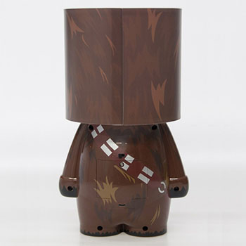 Lampe d`Ambiance Chewbacca Star Wars
