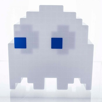 Lampe USB Fantôme Pac-Man