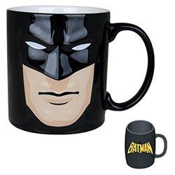 Mug Masque Batman 2D