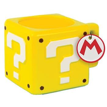 Mug Boîte Mystère - Super Mario