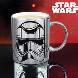 Mug Captain Phasma Star Wars 7
