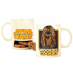 Mug Chewbacca Cookie
