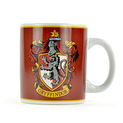 Mug Harry Potter Gryffondor