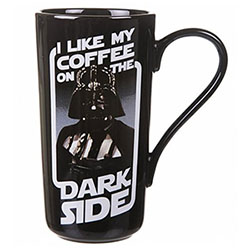 Mug Haut Dark Vador Star Wars