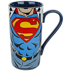 Mug Haut Superman